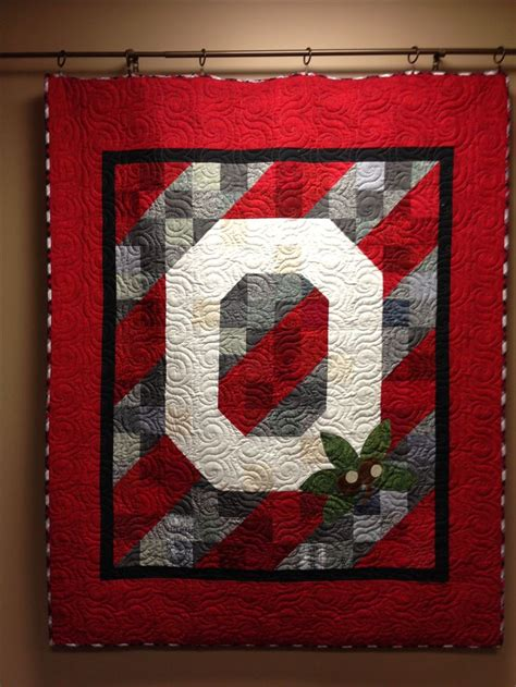 State Quilts ohio state quilt beautiful o h i o