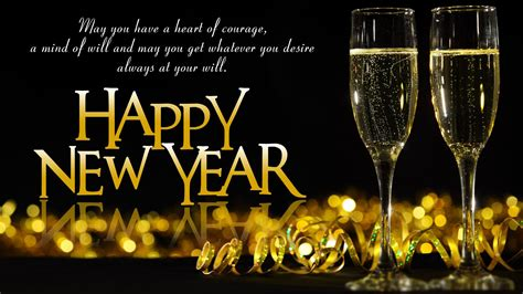 happy new year 2014 wishes wallpaper high definition