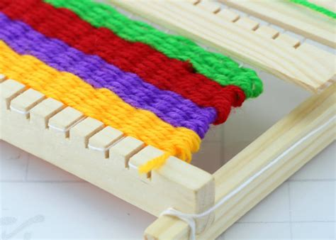 loom knitting machine free delivery diy weave educational toys children s