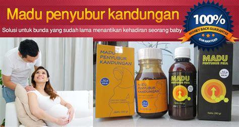 Madu Penyubur Pria1paket Kandungan Wanita madu penyubur kandungan 100 asli harga promo termurah