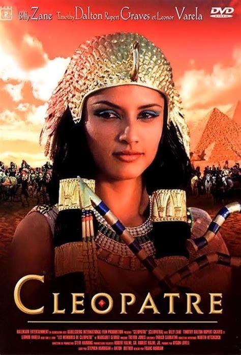 cleopatra timothy dalton cleopatra tv serie 2013 billy zane leonor varela timothy