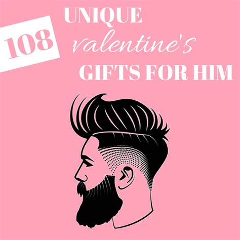 original valentines gifts for him unique s gift ideas boonicles
