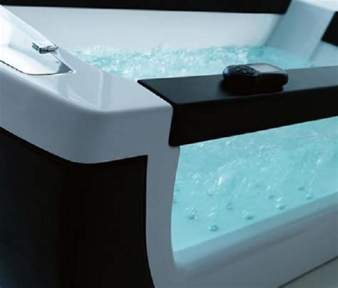 gruppo treessee s vision bathtub for some see through