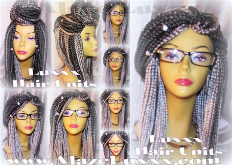 large braided hair piecesin salt n pepper poetic justice braids jumbo braids jumbo twists large
