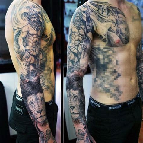 mythological tattoos ancient tattoos for sleeve tatuaggi