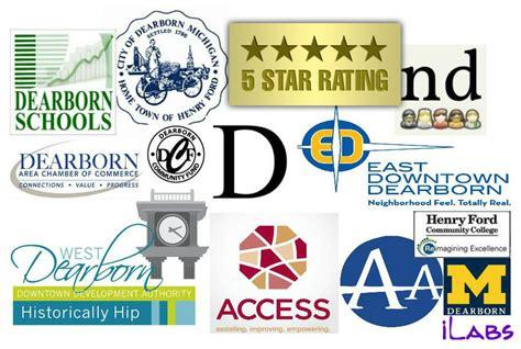 Economics Um Dearborn Mba by Dearborn Named Five Community For Economic