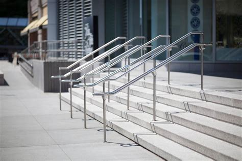 Stainless Steel Handrail Price Per Foot about stainless steel guardrails homes design
