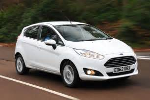 White Ford Ford 2013 White