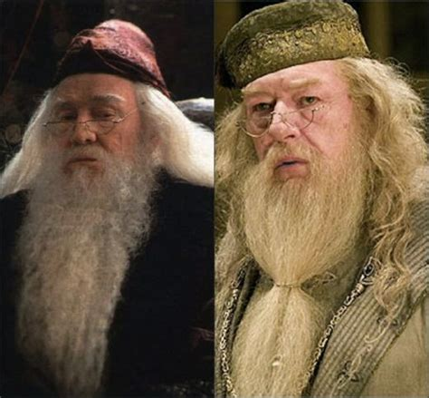 actor who plays gandalf and dumbledore you me and movies who played it best albus dumbledore