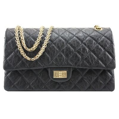 chanel reissue flap bag reference guide | spotted fashion