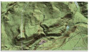 us topo maps earth image gallery topography map