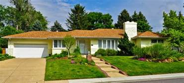 1950s houses denver s single family homes by decade 1950s