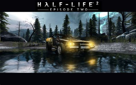themes half life 2 half life 2 episode two by god of war on deviantart