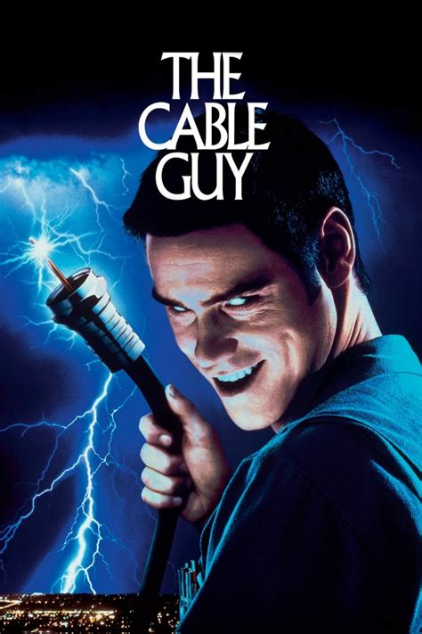 Cable Guy Meme - the cable guy 1996 rotten tomatoes