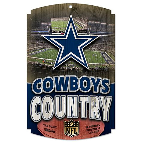 dallas cowboys home decor dallas cowboys country wood sign home decor home