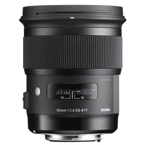 Sigma 50mm F1 4 Dg Hsm ott wyss ag fototechnik festbrennweiten sigma 50mm