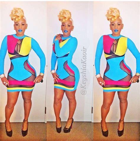 Keshia Dress Yellow teewhy hive keyshia ka oir s instagram blush by b allen