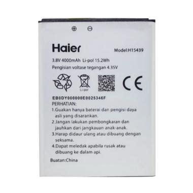 Smartfren Andromax Haier jual baterai hp smartfren andromax a terbaru bergaransi