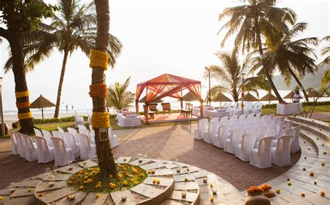wedding decorators in goa cidade de goa my wedding planning