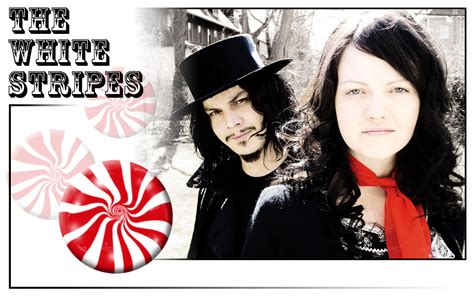 The In White the white stripes images the white stripes hd wallpaper