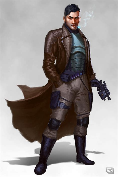 Cool Ideas by Smuggler Concept By Rob Joseph On Deviantart