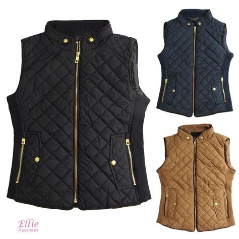 Quilted Vest Womens by Cheap Alternative To J Crew S Quilted Vests Only 23