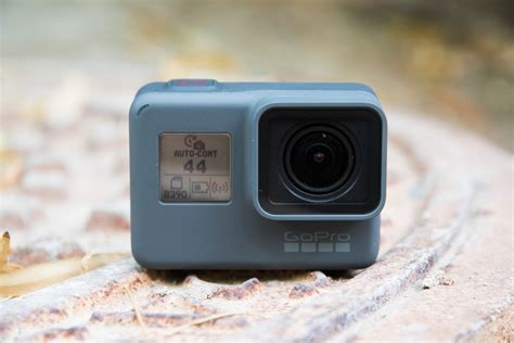 Gopro Hero5 Black everything you need to gopro s new hero5 cameras