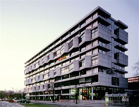 architekten in berlin architecture faculty tu berlin architectuul