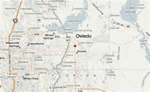 map of oviedo florida oviedo florida location guide