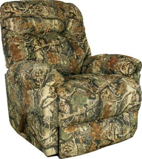 Best Camo Recliner by Seclusion 3d Outdoorsman Recliner