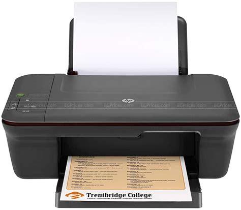 Hp Deskjet 1050a All In One Printer Price In Egypt Best Color Laser Printer For Home L