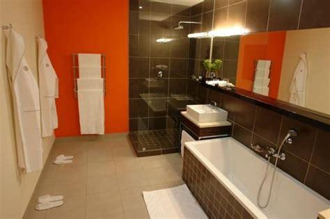 huge bathroom the heated towel rails and underfloor