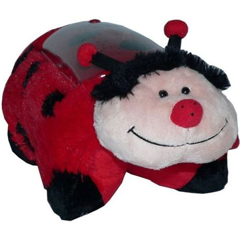 buy pillow pets ms ladybug lites from our lighting
