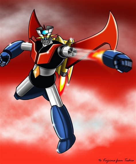 mazinger z anime images mazinger z hd wallpaper and background photos
