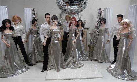 fashion royalty doll names fashion royalty kolkman kreations