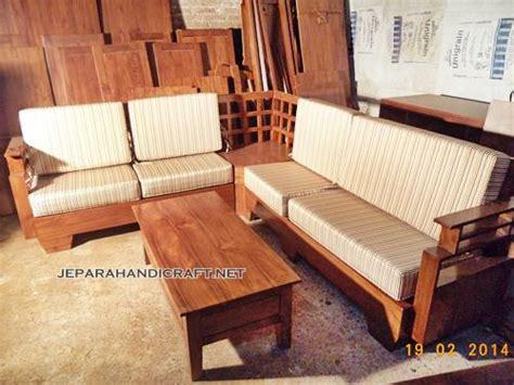 Jual Sofa Minimalis Pontianak jual sofa minimalis modern salur murah