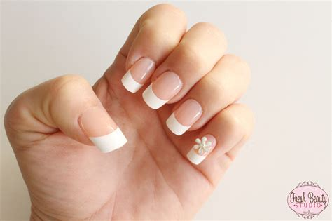 salon manicure at home impress nail review by
