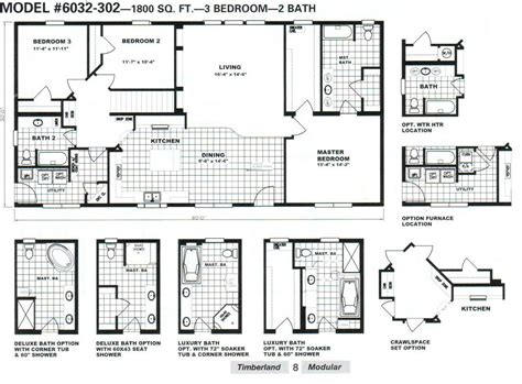 schult floor plans schult timberland 6032 302 excelsior homes west inc