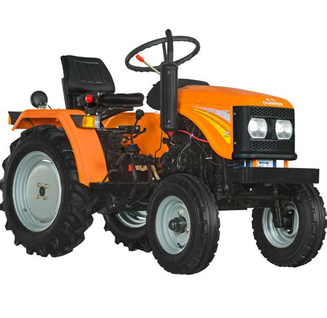 Mini Tractors dk chion mini tractor 120 di plus mini tractor products manufacturer in india d k