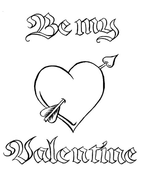 valentines coloring pages valentine s day coloring sheets