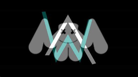 alan walker x marshmello alan walker x marshmello logo youtube