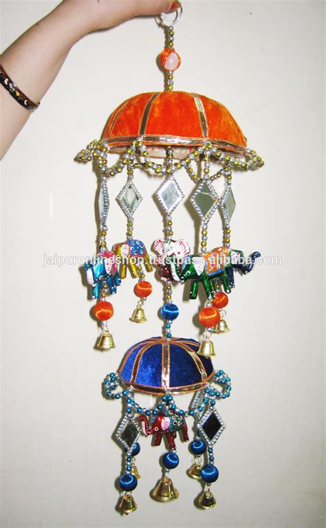 Handmade Wall Hangings Indian - indian craft door hanging wall hanging from india buy