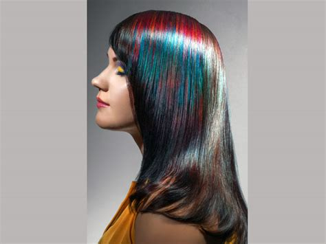 highlights for indian women hair highlights that suit indian skin tone black hair