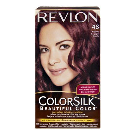 hair color walmart hair color at walmart revlon colorsilk beautiful color