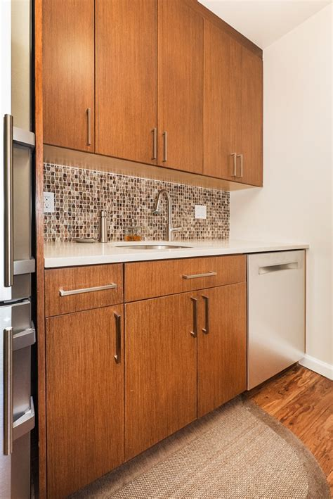 Used Kitchen Cabinets Nyc 4 Popular Cabinet Door Styles To Inspire Your Nyc Kitchen