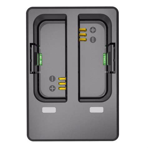 charger baterai sjcam sj6 legend dual slot black jakartanotebook