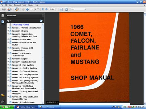 download car manuals pdf free 1965 ford fairlane electronic toll collection 1966 ford mustang shop manual free download backrasb