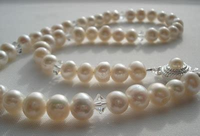 Chain Of Pearl 1 2 my views chain of pearls