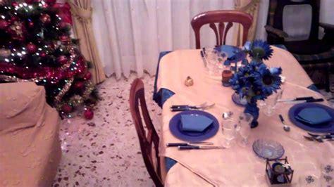 tavola apparecchiata per capodanno tavola apparecchiata per capodanno