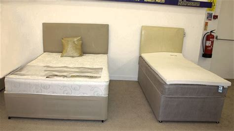 bed vs difference between size and size